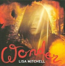 LISA MITCHELL - WONDER, 2CD Edition