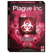Plague Inc The Board Game Brand New