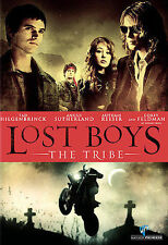Lost Boys - The Tribe (DVD, 2008) Tad Hilgenbrink, Autumn Reeser   *Good