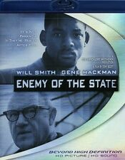 Enemy of the State (2006, Blu-ray NEUF) BLU-RAY/WS