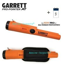 Garrett pro-Pointer at pin Pointer detector de metales metal such dispositivo pinpointer