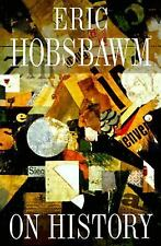 On History, , Hobsbawm, Eric, Very Good, 1998-09-01,