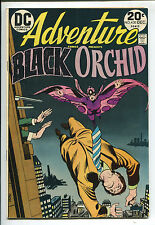 Adventure Comics #430 - 1st Black Orchid! - 1973 (Grade 5.5)