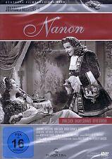 DVD NEU/OVP - Nanon (1938) - Johannes Heesters, Erna Sack & Dagny Servaes