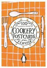 Cookery Postcards from Penguin (2015, Paperback)