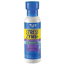 API Stress Zyme 118ml Bacteria Aquarium Starter
