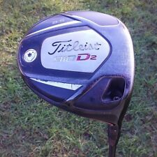 Titleist 910D2 910 D2 Driver 8.5 Degree Stiff Flex Diamana 'ahina 72 Low-Mid