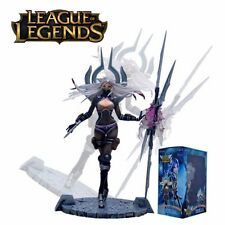 LOL League of Legends Will Of Blades Nightblade Irelia Ghost Action Figure Toy