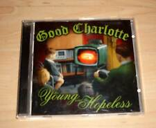 Good Charlotte - The Young And The Hopeless - CD Album CDs - The Anthem ...