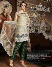 Pakistani Designer Maria B  Zainub Chottani Asim JOFA Inspire Kameez Eid chiffon