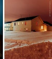 Intimate Distances by Todd Hido and David Campany (2016, Hardcover)