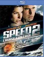 Speed 2: Cruise Control (Blu-ray Disc, 2014)