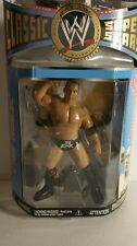 WWE THE ROCK CLASSIC SUPER STARS ACTION FIGURE(056)