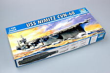 Trumpeter 05714 1/700 USS Nimitz CVN-68