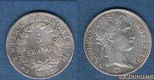 Ier Empire, 1804 – 1814 5 Francs Napoléon, Empereur 1812 M Toulouse TB +