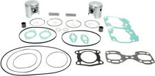 Sea-Doo 787 800 Top end Piston-s Rebuild KIT WSM xp-spx-gsx-gtx-gti 83 1mm over