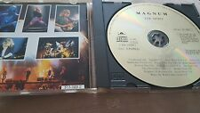 Magnum the spirit cd rock