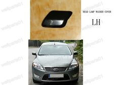 1Pcs Left Side Headlight Washer Cover Primed For Ford Mondeo MK4 2007-2010