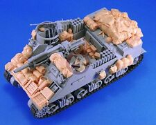 Legend 1/35 M7 Priest Tank Stowage & Accessories Set (Italeri / Academy) LF1156