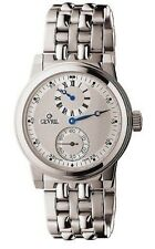 Gevril Men's 2401 Gramercy Automatic Stainless Steel Limited Edition Watch