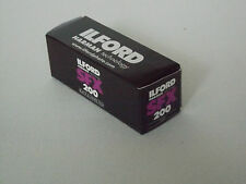 ILFORD SFX 120 FILM INFRA RED x 1 ROLL factory fresh
