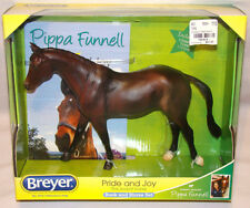 Breyer #1713 Pippa Funnell's Primmore's Pride - Horse with Book Set Classic