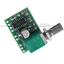 PAM8403 5V 2 Channel USB Power Audio Amplifier Module Board 3Wx2 Volume Control