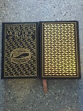 Moby Dick Or The Whale & Twenty Thousand Leagues Under The Sea CE 1977