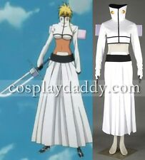 Bleach No.3 Espada Tier Halibel Cosplay Costume 1st Anime Outfit