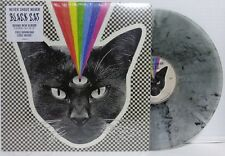 NEVER SHOUT NEVER Black Cat  (Colored LP) VINYL NEW LTD LP