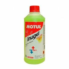 MOTUL Botella anticongelante inugel LONG LIFE 50% (-35ºC) 1L