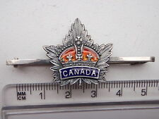 WW1/2 Canadian Military Forces Sweetheart/Pie-Pin