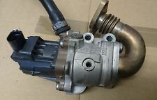 IVECO DAILY 2.3 DIESEL EGR VALVE WITH PIPE 504388655