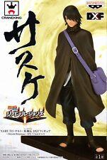 Uchiha Sasuke DXF Figure Shinobi Relations SP2 anime Naruto Banpresto