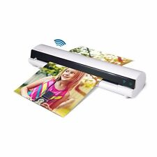 ION AUDIO Air Copy Wireless Photo and Document Scanner  - 0812715014858