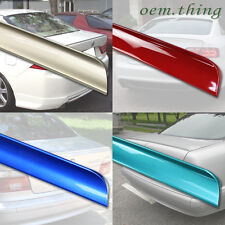 Painted LEXUS ES350 Rear Boot Trunk Lip Spoiler Wing 07-11 ○