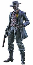 Officially Licensed Metal Gear Solid V The Phantom Pain Skull Face Play Arts Kai