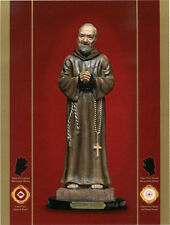 The Most Miraculous Image of Padre Pio - TEN PACK