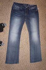 Women's Miss Me Jeans Size 33 (34 x 34)