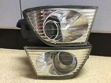 JDM TOYOTA ALTEZZA SXE10 LEXUS IS200 IS300 FOG LIGHTS LAMPS SET OEM