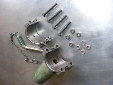 Anhängekupplung Irus U1200 U900 AHK Sattelaufnahme Geräteanschlußstück