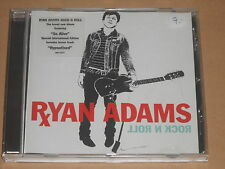 RYAN ADAMS -Rock N Roll- CD