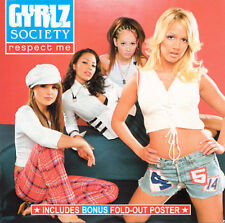 Respect Me [Single] by Gyrlz Society (CD, Mar-2002 Track, MCA (USA))