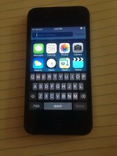 Apple iPhone 4 - 16GB - Black & Red (AT&T) Smartphone (MC318LL/A)