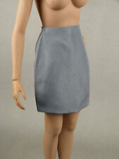 1/6 Phicen, Hot Toys, Kumik, ZC, Cy, Nouveau Toys - Female Silver Gray Skirt