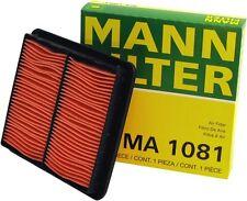 Air Filter MANN MA 1081