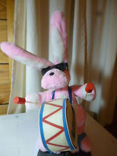 Original Energizer Bunny, Minions, Slammers and Soccer Head toys