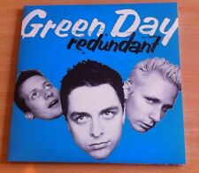 "Green Day - Redundant 7"" Vinyl"