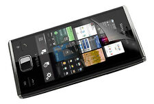 Martin Fields LCD Protector for Sony Ericsson X2 XPERIA