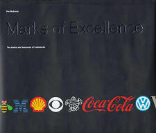 Mollerup, Per  Marks of Excellence: History and Taxonomy of Trademarks  Book